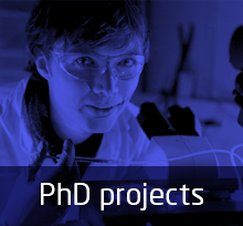 PhD projects